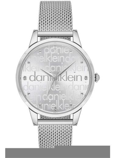Daniel Klein Dk.1.12561.1 Kadın Kol Saati Gri